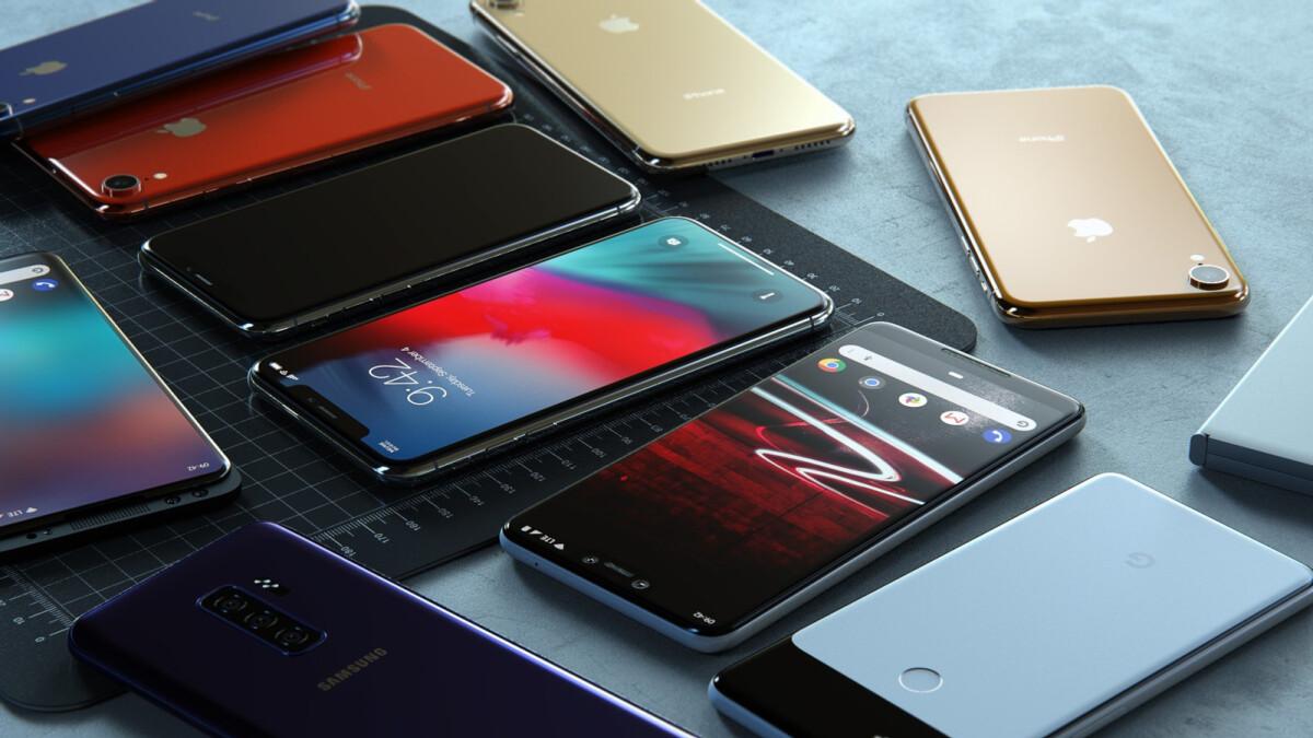 Samsung Galaxy S10 series specs leak tips 12GB RAM for the 5G model