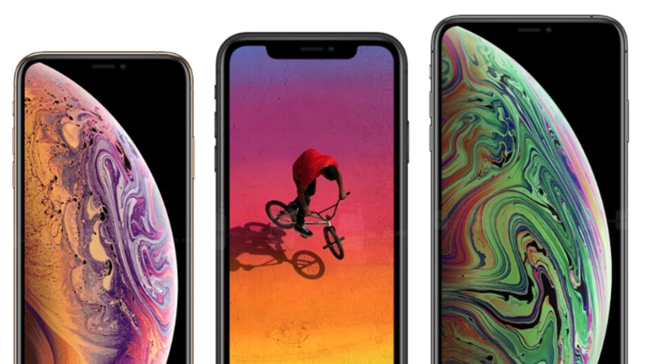 Results: iPhone XS is still the go-to, but the iPhone XR is not far behind!