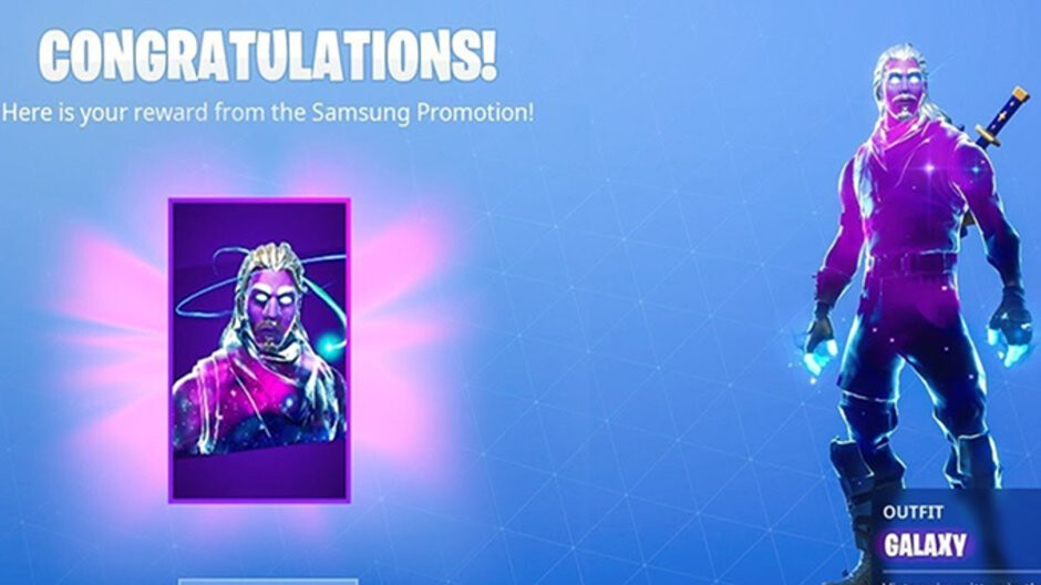 Samsung to launch exclusive Galaxy accessory kit for Fortnite