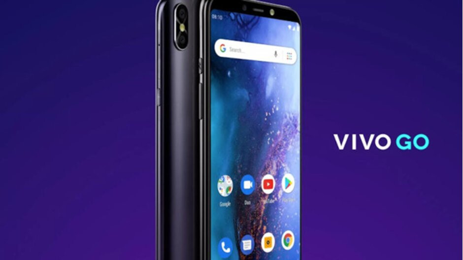 BLU Vivo Go coming soon as the company's first Android Pie Go edition smartphone