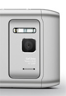 First samples from Nokia N8's 12MP shooter