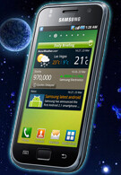 Samsung Galaxy S launching on June 1?