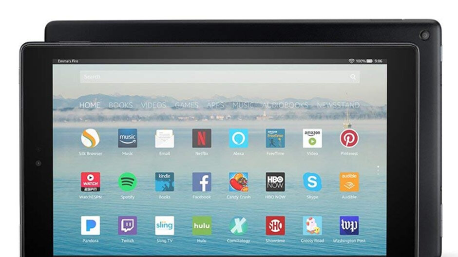 Deal: Save up to 25% when you buy Amazon's Fire tablets