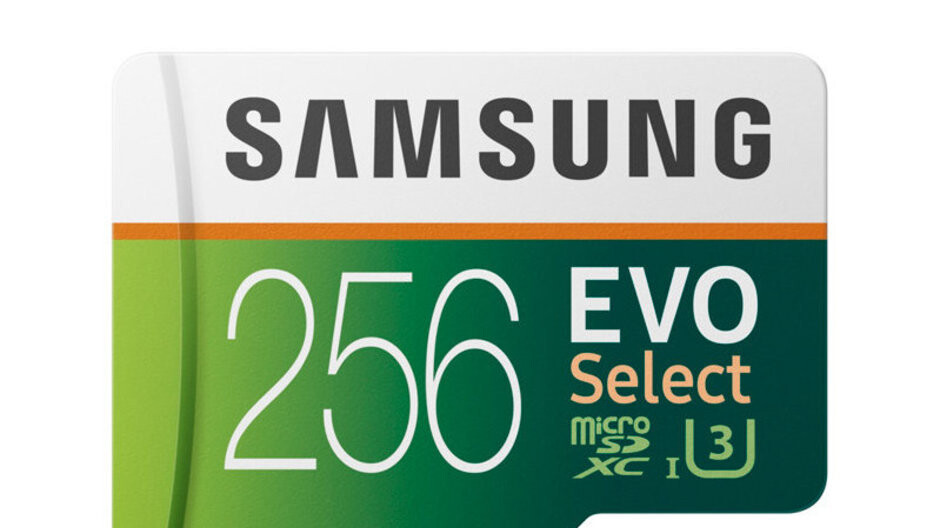 Deal: Samsung microSD cards (64, 128, 256GB) are on sale at Amazon, save up to 40%!