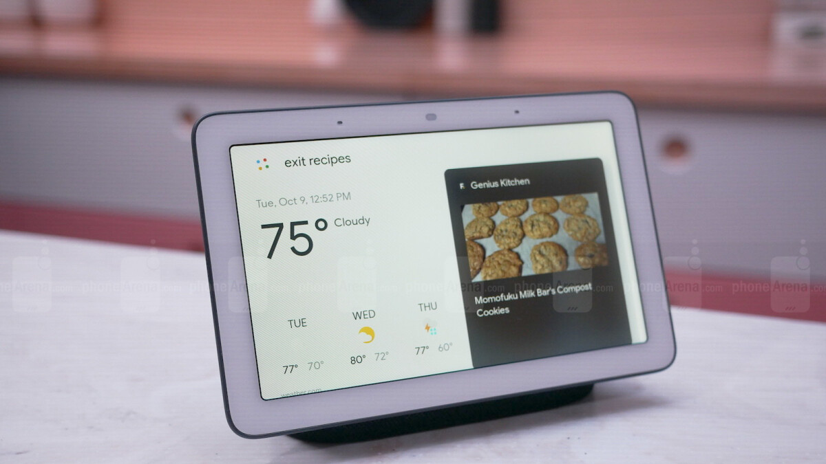 Get the Google Home Hub at a $50 discount with select Nest smart home devices