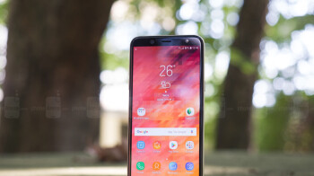 Samsung Galaxy A6 Video clips - PhoneArena