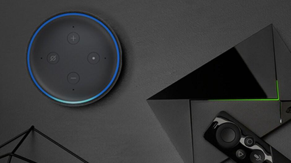 NVIDIA SHIELD TV gains Amazon Alexa integration in latest update