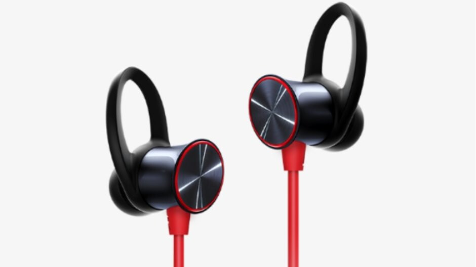 OnePlus Bullets Wireless will soon come in red, black model already back in stock