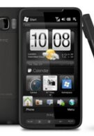 O2 version of the HTC HD2 receives a ROM update