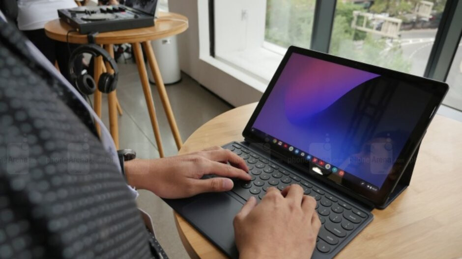 Is Google already working on a new tablet? 'Rammus' benchmark seems to suggest so
