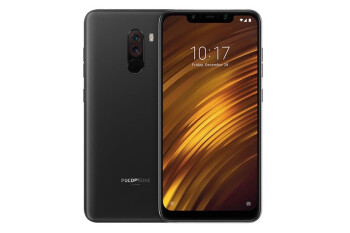 The Xiaomi Pocophone F1 will receive an update to Android Q