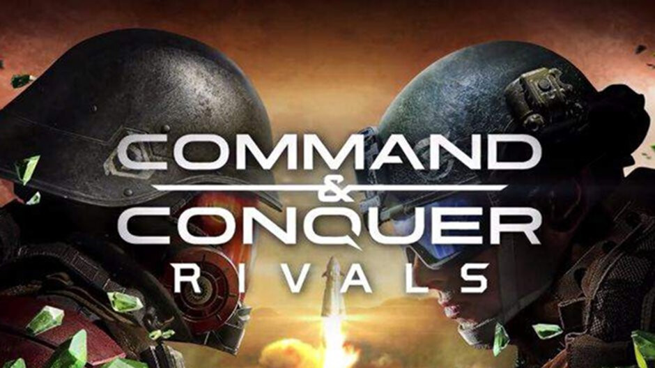 EA confirms Command & Conquer: Rivals launches on Android and iOS on December 4