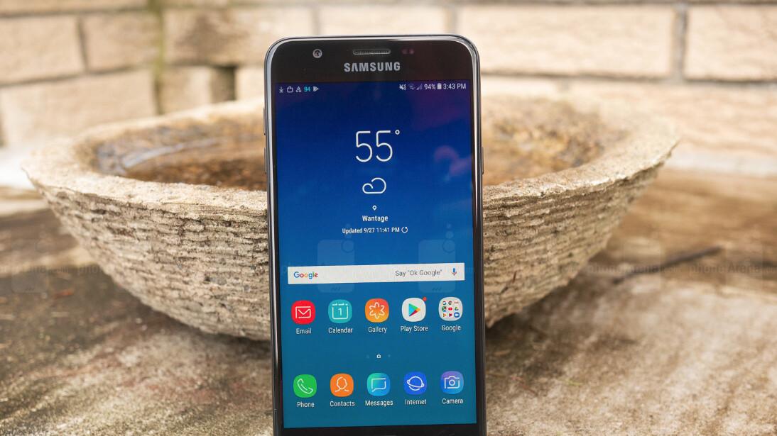 Samsung Galaxy J7 Duo update brings AR Emoji support, November security patch