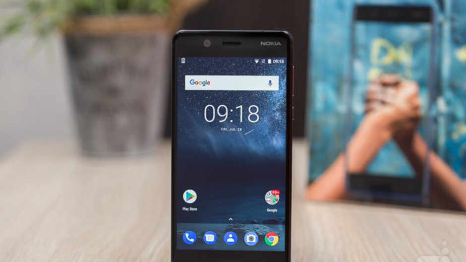 Nokia 3, 5 and 6 confirmed to receive Android Pie updates