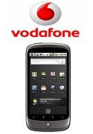 Pre-orders sell out for Vodafone's Nexus One
