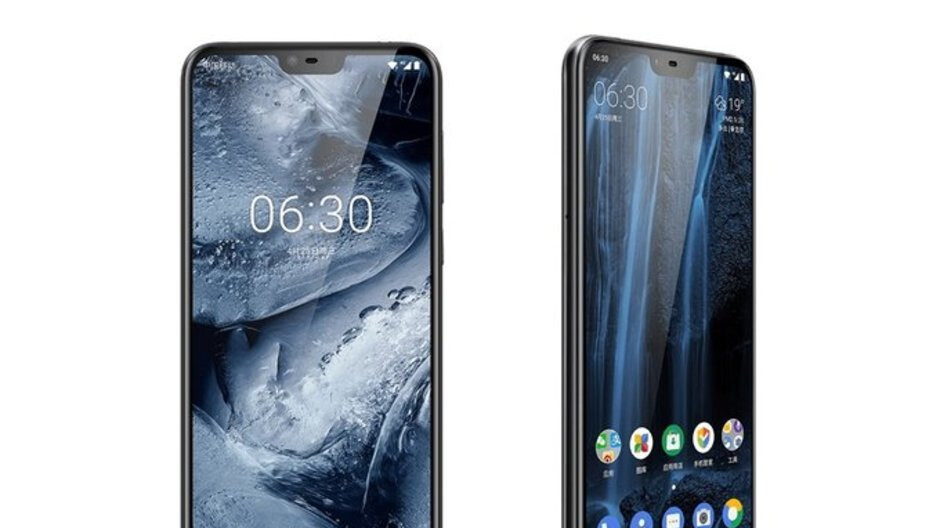Nokia 6.1 Plus is already the brand's third phone officially updated to Android 9 Pie
