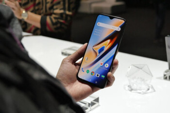 OnePlus 6T gets juicy update on release day, see all the changes here