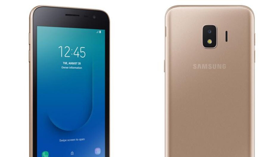 Samsung Galaxy J2 Core with Android Go could be launched in the US soon