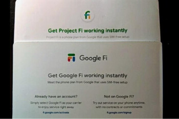 Project Fi soon to be rebranded as Google Fi