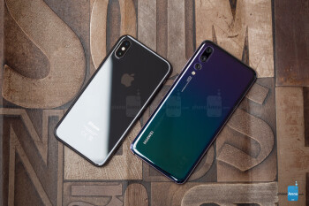 Huawei beats Apple again for second place in global smartphone shipments, as Samsung struggles