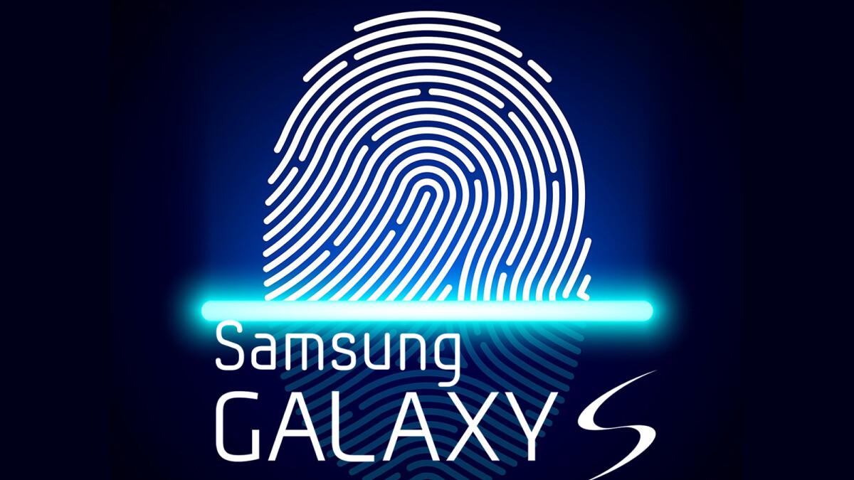 Further details about Samsung Galaxy S10's ultrasonic fingerprint scanner pop up