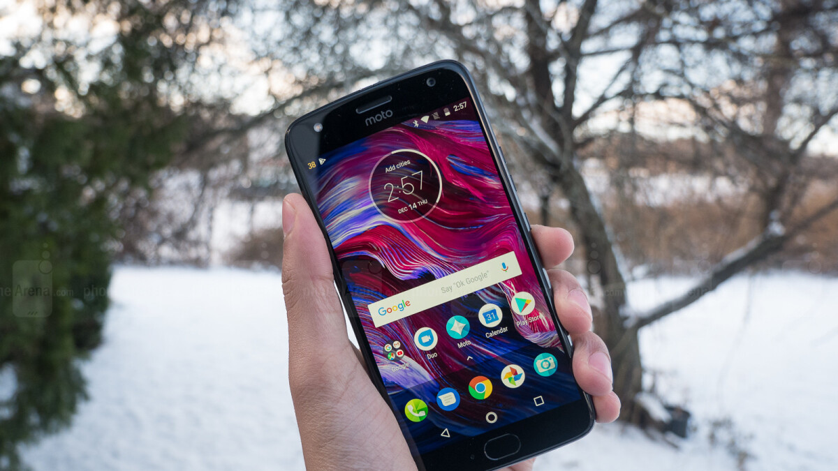 Amazon Prime members can get the unlocked Moto X4 for just $200 right now