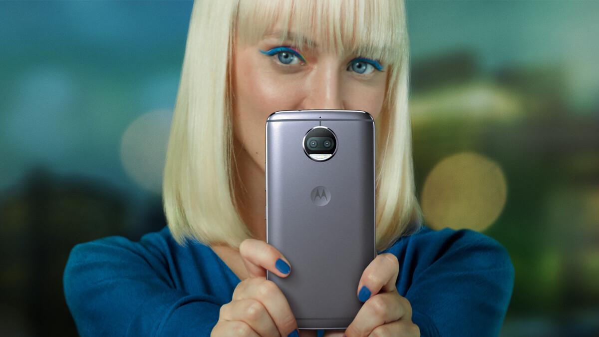 Deal: Motorola Moto G5S Plus price drops to under $180
