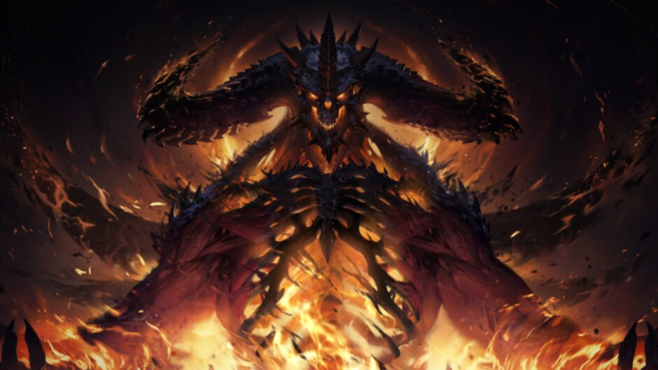 Blizzard announces Diablo Immortal mobile game
