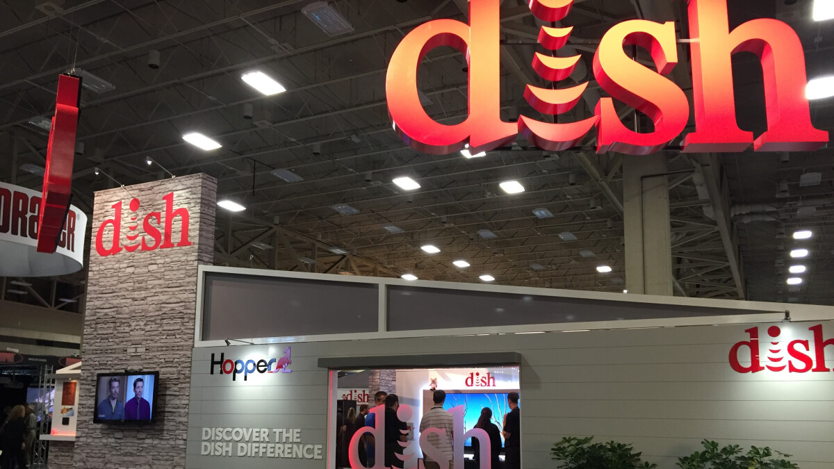 Dish says T-Mobile and Sprint are doing fine on their own, no need for merger