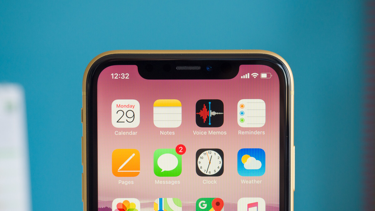 Apple's 2019 iPhones could get enhanced Face ID system, iPads to score a fancy 3D camera