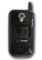 Another clamshell for Verizon - Pantech PN-315