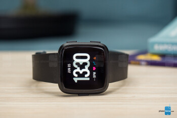 Fitbit is closing in on Apple as far as global smartwatch shipments are concerned