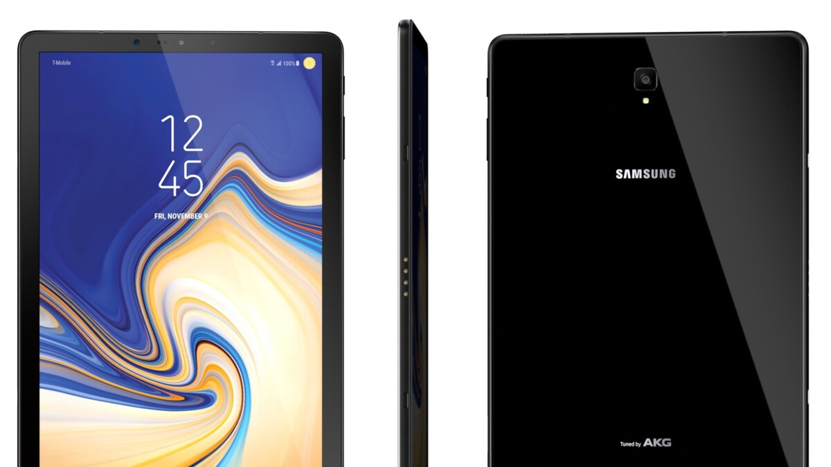 Get the Samsung Galaxy A6 and Galaxy Tab S4 from T-Mobile at decent discounts right off the bat