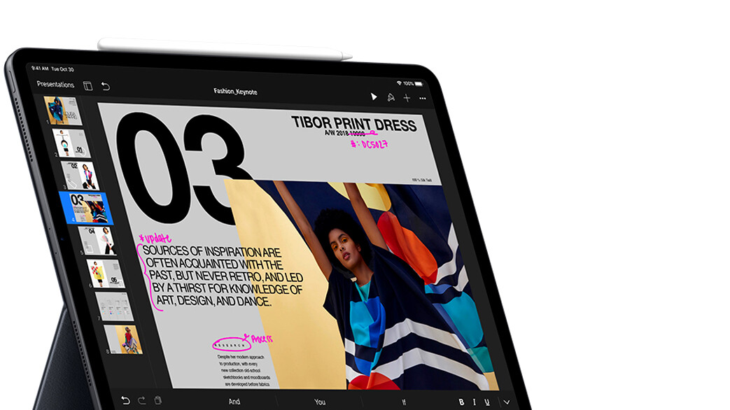 The new iPad Pro (2018) aces another benchmark with record ...