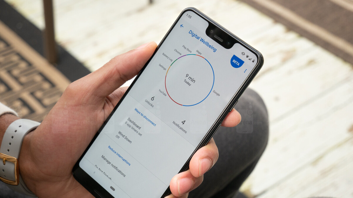 Google will soon fix the Pixel 3 memory management bug... for 'certain situations'