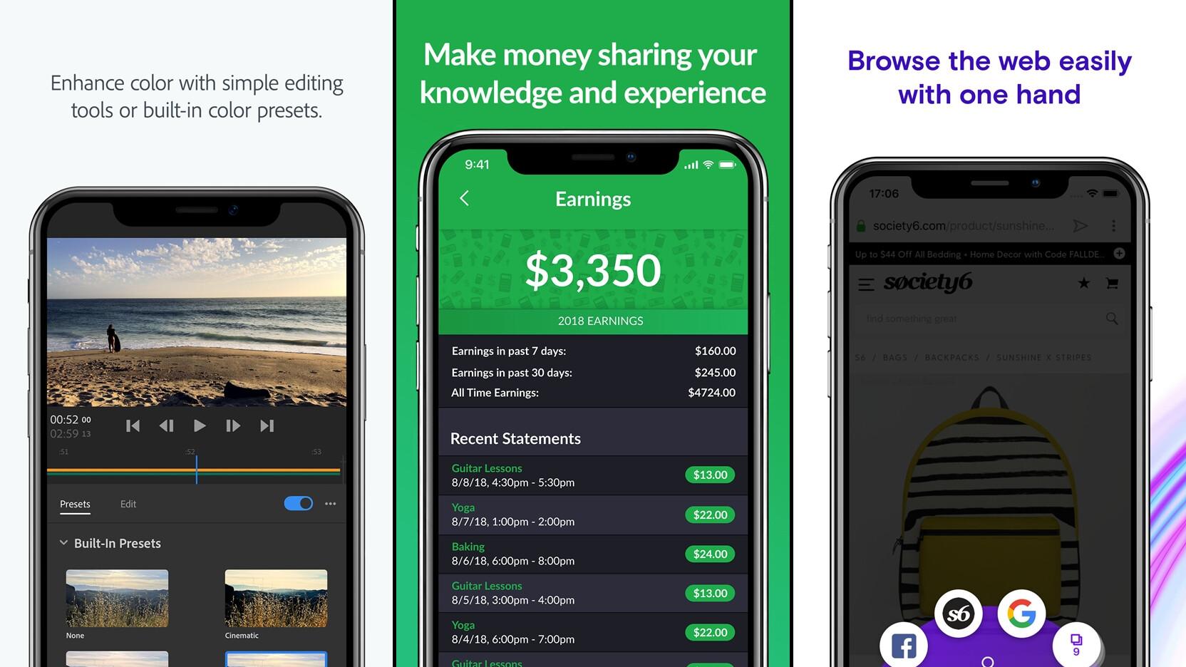 Die Besten Neuen Apps Für Iphone Und Android November 2018
