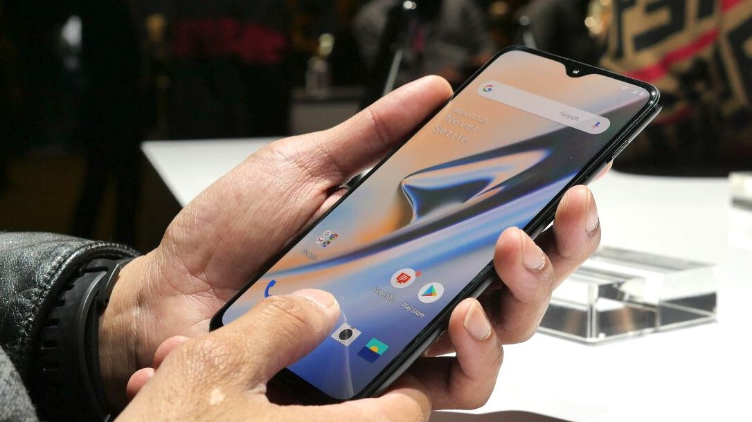 OnePlus 6T owners on Verizon not getting texts, but there's a solution