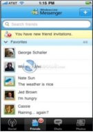 App Store expected to greet Windows Live Messenger app with open arms