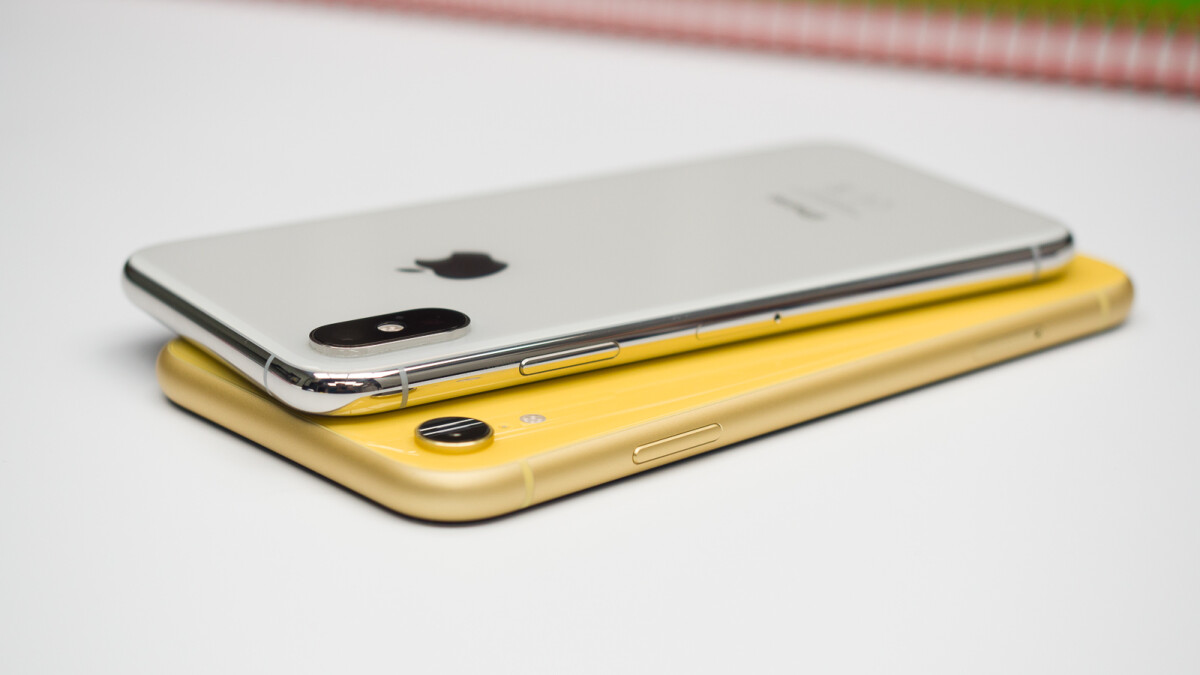 How is a stainless steel iPhone XS better than any other aluminum phone?