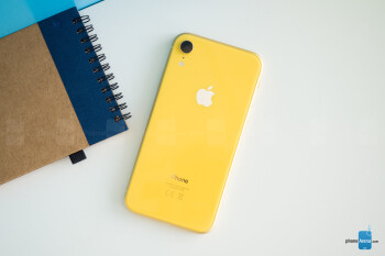 Weak iPhone XR demand and component issues reportedly lead to second production cut