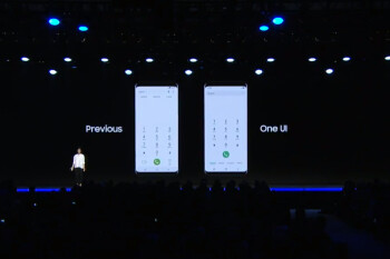 Samsung One UI: a new user experience that also works with foldable devices
