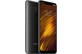 Xiaomi's Pocophone F1 can now be purchased from Amazon U.K.