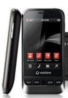 Android 2.1 powered Vodafone 845 is officially announced