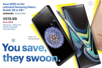 Best Buy Black Friday 2018 Deals Are Out Save On Samsung Gear And Apple Watch Iphone Xr Ipad Pro And Note 9 Phonearena