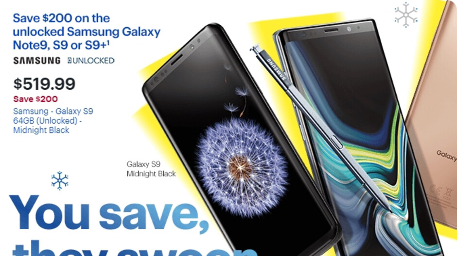 new style 54e06 7085f Best Buy Black Friday 2018 deals are out, save on Samsung Gear and ...