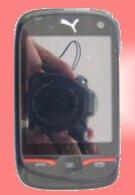 Sagem PUMA Phone pounces its way through the FCC