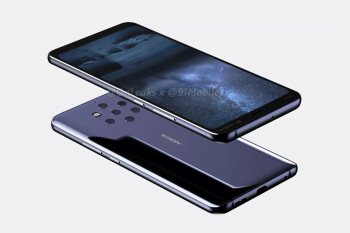 There might still be hope for a Nokia 9 PureView launch this year