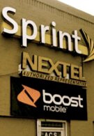 Sprint's losses slowly thinning as they report their Q1 2010 earnings