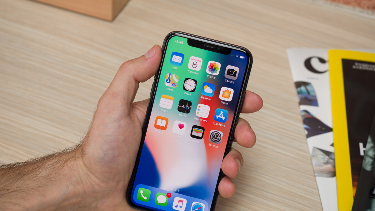 Deal alert: grab an iPhone X for $630 here!