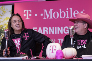 T-Mobile says it has blocked one billion scam calls made to its customers